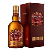 Виски Чивас (Chivas) Регал Экстра 0,7 л – ИМ «Обжора»