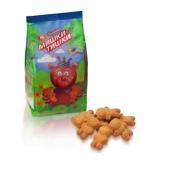 Печенье ХБФ мишки-тишки 250г – ИМ «Обжора»