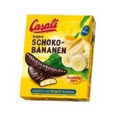 Конфеты Касали (Casali)  шоколадные бананы 150г – ИМ «Обжора»