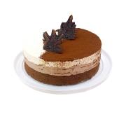 Торт Шоколадный дуэт – ИМ «Обжора»