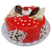 Торт Диалог Оптима Коко Шанель 0,6кг – ИМ «Обжора»