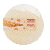 Вафельные изделия Лекорна (Lekorna) Классика коржи для торта 90г – ИМ «Обжора»