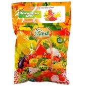 Зам.Овощи Дача Мексиканская смесь с/м 0,4 кг – ИМ «Обжора»