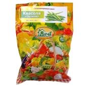 Зам.Овощи Дача Фасоль стручковая с/м 0,4 кг – ИМ «Обжора»