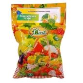 Зам.Овощи Дача Европейская смесь с/м 0,35 кг – ИМ «Обжора»