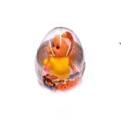 Конфеты Вост. проект  драже в капсуле кукла 10г – ИМ «Обжора»