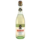 Вино игристое Кьярли 1860 (Chiarli 1860) Ламбруско дель Эмилия белое сухое 0,75 л – ИМ «Обжора»