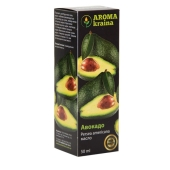Масло авокадо, 50 мл, AG50004 – ИМ «Обжора»