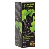 Масло виноградных косточек 50 мл AG50003 – ИМ «Обжора»