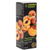 Масло персиковой косточки 50 мл AG50006 – ИМ «Обжора»