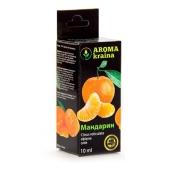 Эфирное масло Мандарин  10 мл AE10012 – ИМ «Обжора»