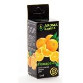 Эфирное масло Апельсин 5 мл AE05002 – ИМ «Обжора»
