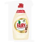 Жидкость для посуды Фери (Fairy) Продерм  Алое вера и кокос  450 мл – ИМ «Обжора»