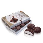 Зефир ХБФ в шоколаде 250 г – ИМ «Обжора»