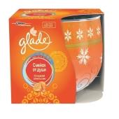 Свеча Глейд (Glade) Сладкий апельсин аром-я – ИМ «Обжора»