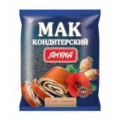 Мак  Ямуна 100 г – ИМ «Обжора»