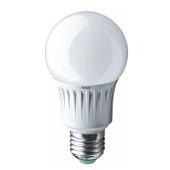 Лампа Навигатор (Navigator) 94 385 NLL-A60-7-230-2.7K-E27 (7Вт, 220-240 В) – ИМ «Обжора»