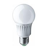 Лампа Навигатор (Navigator) 94 388 NLL-A60-10-230-4K-E27 (10Вт, 220-240 В) – ИМ «Обжора»
