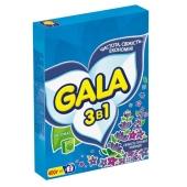 Стиральный порошок Гала (Gala) Горная лаванда 400 г автомат – ИМ «Обжора»