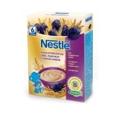 Каша Нестле (Nestle) овсяно-пшеничная с черносливом 200 г – ИМ «Обжора»