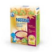 Каша Нестле (Nestle) пшеничная мол. с яблоком 200 г – ИМ «Обжора»