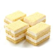 Пирожное Мариам Лимонное 85г – ИМ «Обжора»