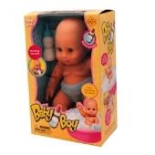 Кукла DEFA 5025 пупс 29 см – ИМ «Обжора»