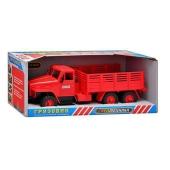 Машинка М1347 U/R грузовик Аварийная служба ODC27266 – ИМ «Обжора»