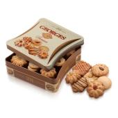 Набор печенья ХБФ Жорж премиум 350 г – ИМ «Обжора»