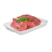 Свиной стейк минутковый фас – ИМ «Обжора»