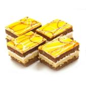 Пирожное Мариам Абрикосовое 120г – ИМ «Обжора»