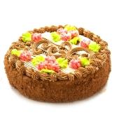 Торт Мариам Вишенка 500г – ИМ «Обжора»