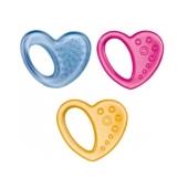 Прорезыватель д/зубов Канпол (Canpol) Сердце – ИМ «Обжора»