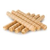 Вафельные трубочки Делиция топленое молоко вес – ИМ «Обжора»