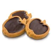 Печенье Делиция райские яблочки шоколад – ИМ «Обжора»
