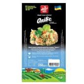 Овощи для Оливье Чудова марка 250 г (отварные) – ИМ «Обжора»