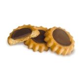 Печенье Делиция корзинка карамель – ИМ «Обжора»