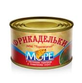 Фрикадельки Море 230 г в т/с – ИМ «Обжора»