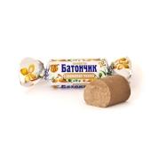 Конфеты Житомир батонchik молоко вес – ИМ «Обжора»