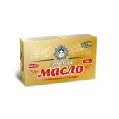 Масло сливочное Золотава 82% 200 г – ИМ «Обжора»