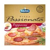 Зам.Пицца Iglotex Пассионата (Passionata) Pepperoni (салями) 315 г – ИМ «Обжора»