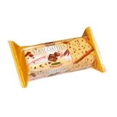 Кекс Кюхенмастер (Küchenmeister) ванильный с кусочками шоколада 400 г – ИМ «Обжора»