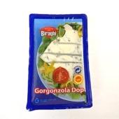 Сыр Бирахи (Biraghi) Горгонзола Гран Густо 200 г 48% – ИМ «Обжора»