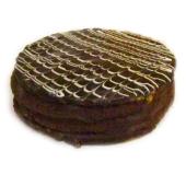 Торт Koрица (Korizza) Парижанка вес. – ИМ «Обжора»