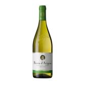 Вино Барон д'Ариньяк Шардоне белое сухое 0,75 л – ИМ «Обжора»