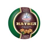 Сыр Добряна Натвел с орехами 50% – ИМ «Обжора»