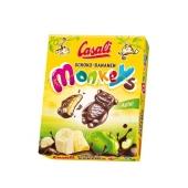 Конфеты Касали (Casali) шоколадные бананы МАНКИ ЭПЛ 140 г – ИМ «Обжора»