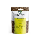 Корм `Біовіт` 25г. для риб Сомики, гранульований – ІМ «Обжора»