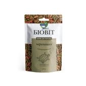 Корм Биовит для рыб Черепашки, гранулированный 25г. – ИМ «Обжора»