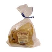Печенье  Крендель миндальное 90г – ИМ «Обжора»
